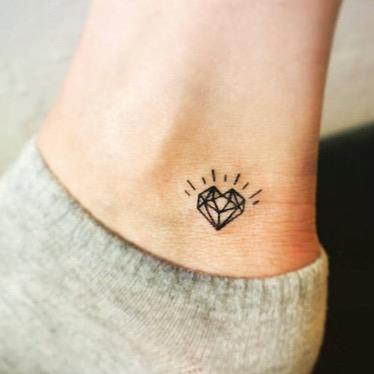12 Tatuajes Pequenos Que Se Robaron Mi Corazon Tlf Fashion Blog